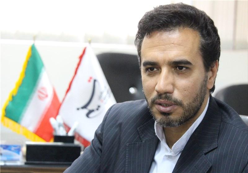 هادی سلامی مدیرکل فرودگاههای خراسان جنوبی
