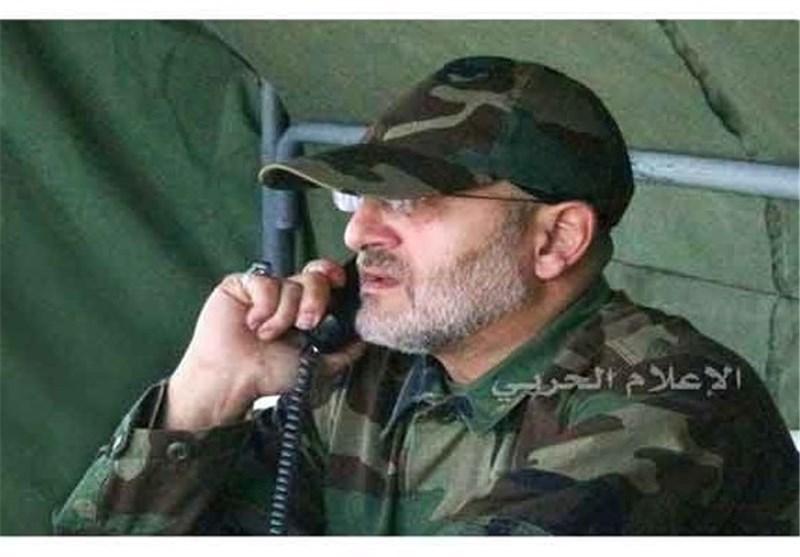 الشهید بدر الدین قرین الکثیر من انجازات المقاومة