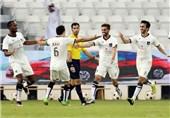 السد برای پنجمین بار متوالی به فینال جام امیر قطر رسید