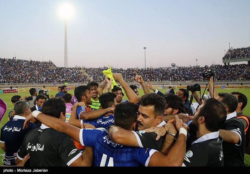 پورموسوی: پورقاز در استقلال خوزستان میماند/ منصوریان دنبال گزینههای دیگر باشد