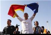 نعمتینژاد: از ویسی انتظار داریم مأموریت خود را در استقلال خوزستان تمام کند/ با همین زیرساختها قهرمان شدیم