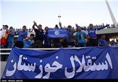 ترکیب پورموسوی و باقرینیا در یکقدمی نیمکت استقلال خوزستان