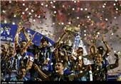 تبریک اینفانتینو به استقلال خوزستان