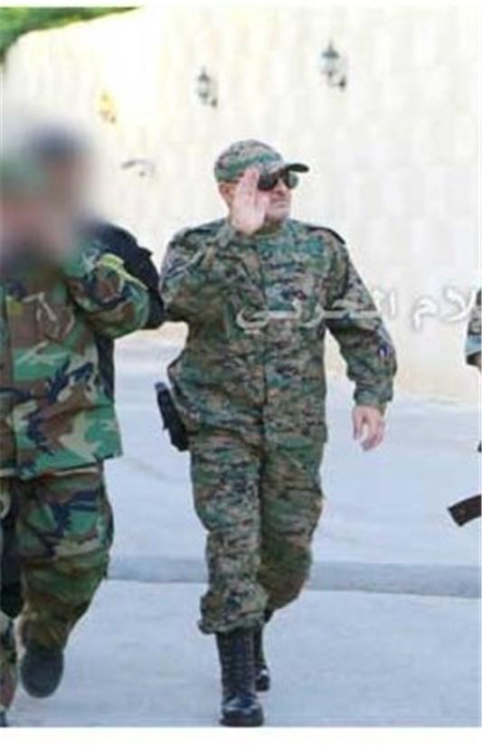 بالصور: من هو القائد الجهادی الکبیر الشهید مصطفى بدر الدین «السید ذو الفقار»؟