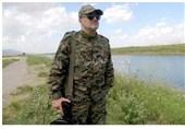 فصائل المقاومة العراقیة تعزی بإستشهاد قیادی کبیر فی حزب الله