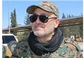 ذوالفقار حزبالله در قاب تصویر