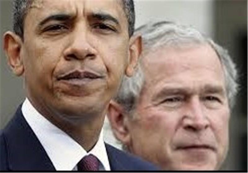 وول ستریت جورنال الامیرکیة تکشف : داعش نسیج حکومتی بوش واوباما