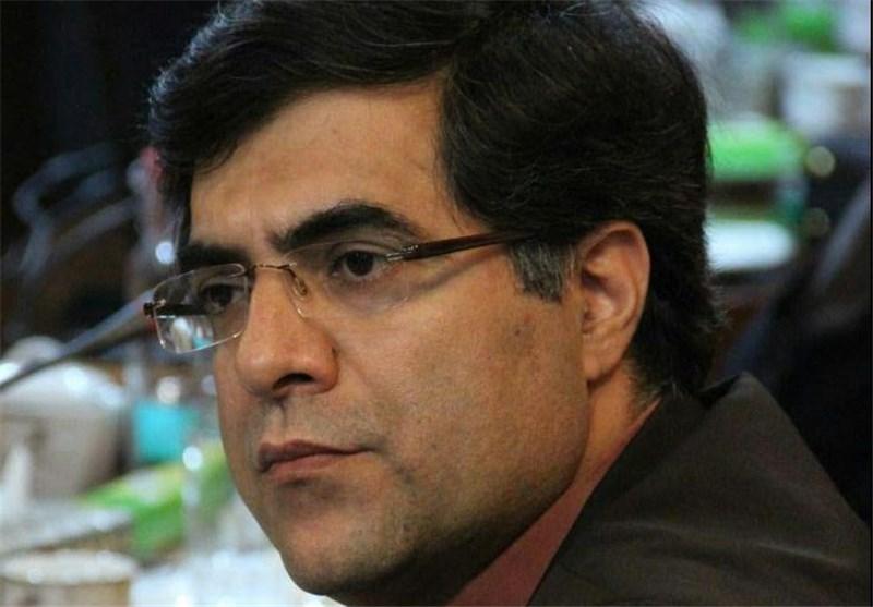 عباس ملازینلی مشاور اطلاع رسانی استاندار یزد