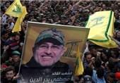 پیام تسلیت رئیس بنیاد شهید به سید حسن نصرالله در پی شهادت ذوالفقار حزبالله