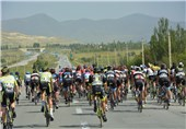 گودرزی و تیم پیشگامان قهرمان تور دوچرخهسواری جالاجای مالزی شدند