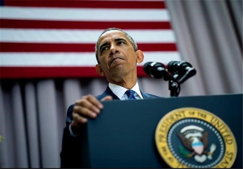 اوباما اواخر آبان به آلمان سفر میکند