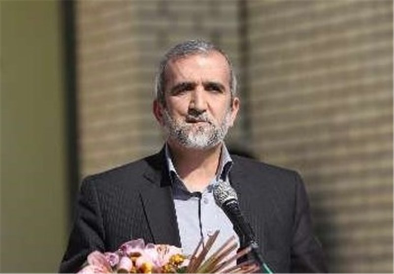لطف الله قائم مقام سازمان تنظیم مقررات ارتباطات رادیویی