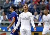 رونالدو نگرانی طرفدارانش را برای لیگ قهرمانان برطرف کرد