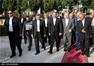 Iranians Mark National Ferdowsi Day