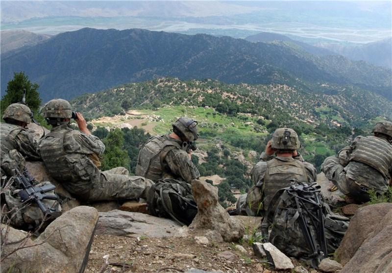 نظامیان آمریکایی از جنگ با طالبان هراس دارند