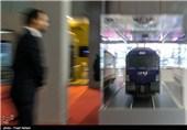 حضور 4 کشور در نمایشگاه بینالمللی حملونقل ریلی