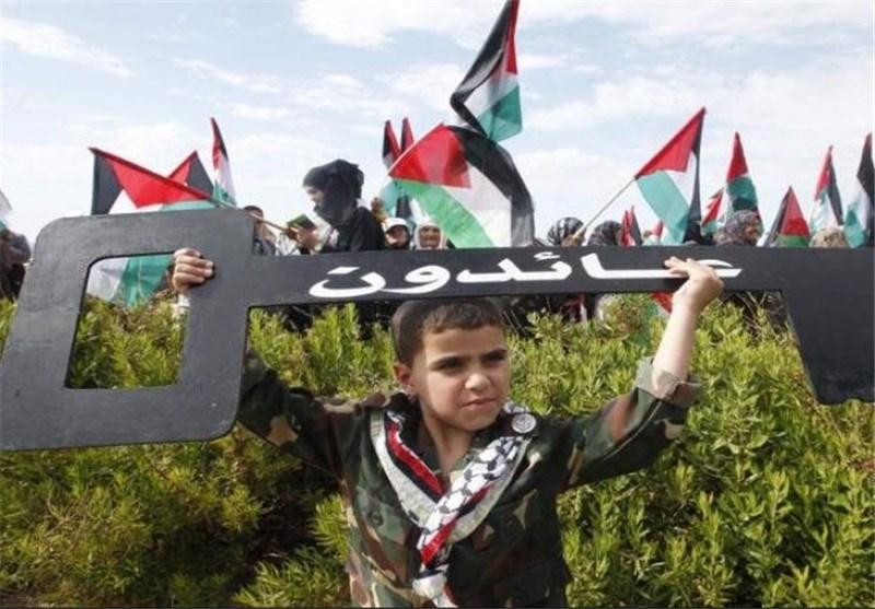 Filistinliler Dünya Genelinde Nakba Gününe Hazırlanıyor