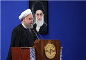 President Rouhani: Iran 'Reliable Partner' for All Countries