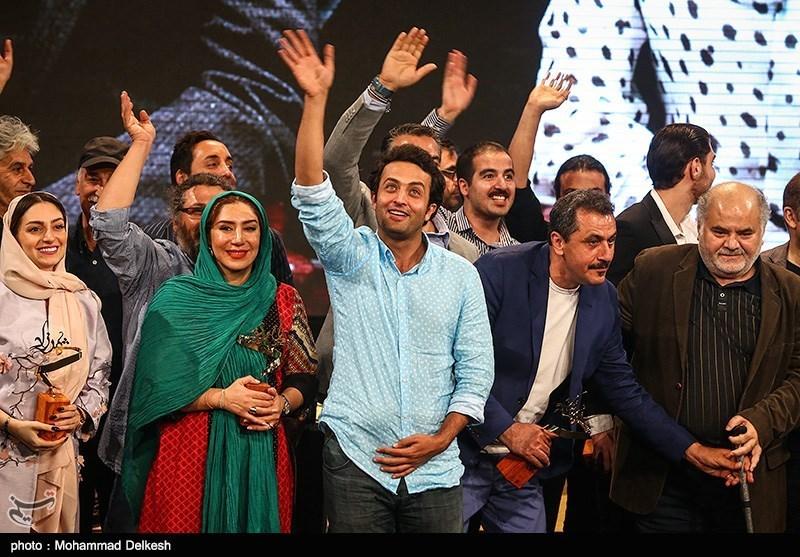 تصاویر جشن آخر «شهرزاد» - اخبار تسنیم - Tasnim