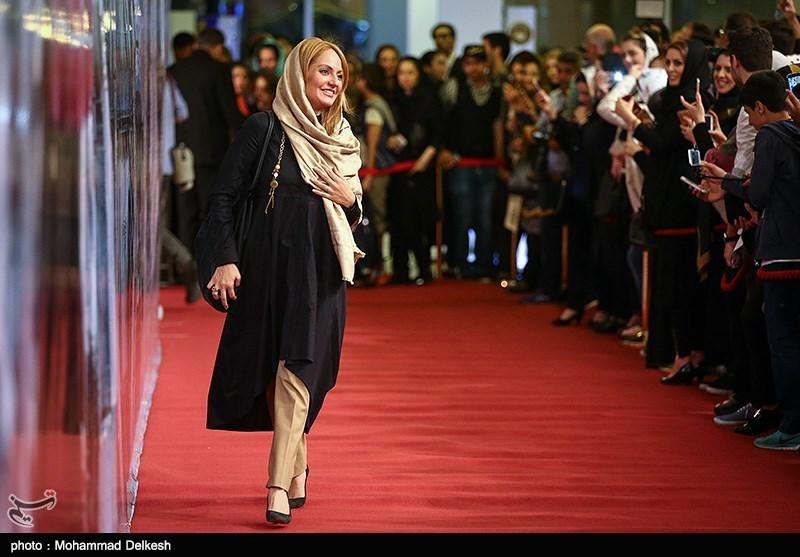 خبرگزاری تسنیم - تصاویر جشن آخر «شهرزاد»