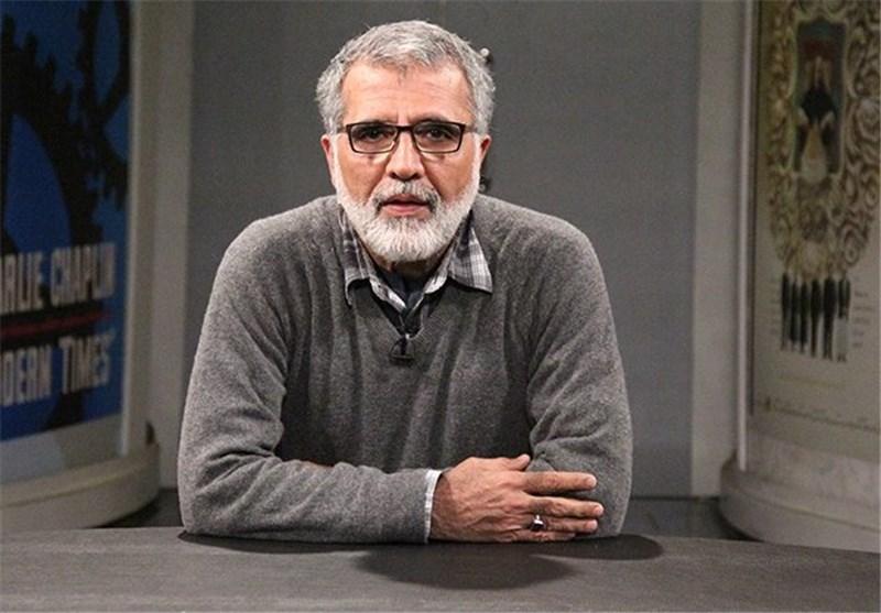 """بهروز افخمی: فرهادی قصد داشت در """"فروشنده"""" مردم ایران را تحقیر کند"""