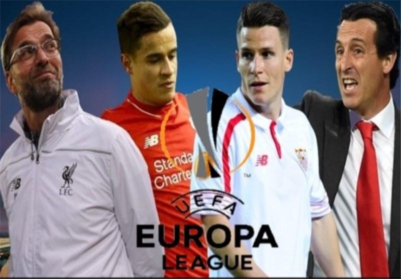 فینال لیگ اروپا