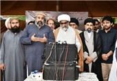 اعتصاب غذای حزب «مجلس وحدت مسلمین» پاکستان وارد چهارمین روز شد