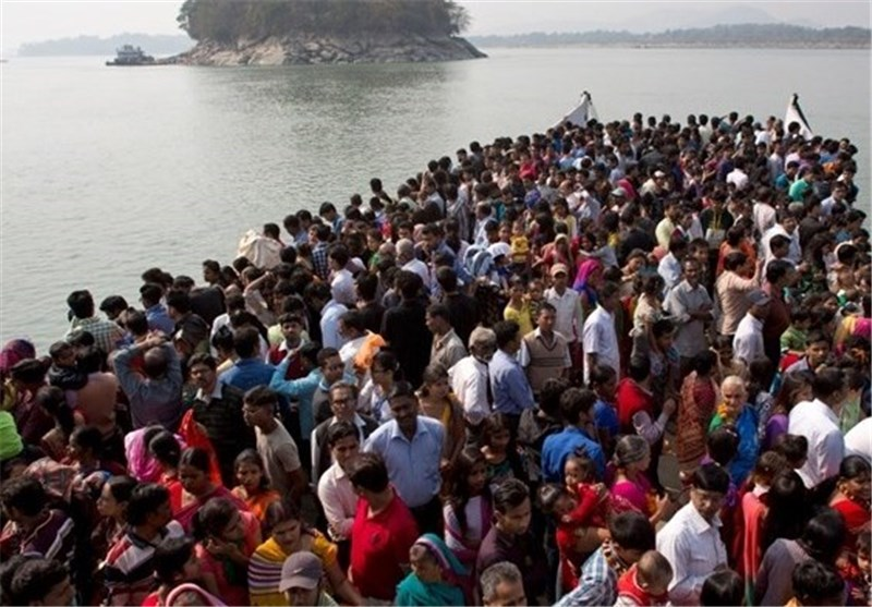 18 Killed as Overcrowded Boat Sinks in Eastern India