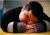قند و بازیهای کامپیوتری دو عامل چاقی کودکان