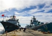 China Navy Ships Arrive in South Africa for Friendly Visit