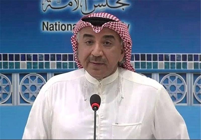 عبدالحمید دشتی نماینده مجلس کویت
