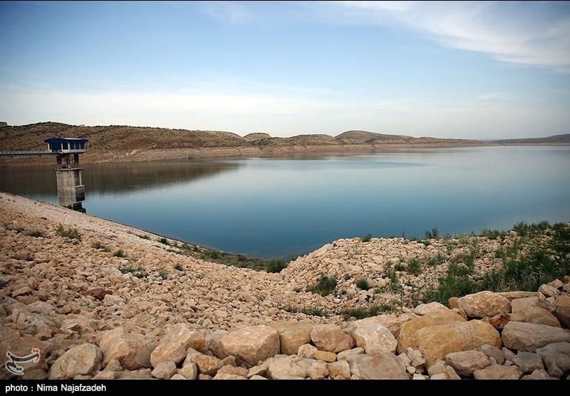 12 سد در استان خراسان رضوی سرریز شد