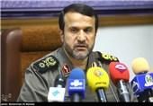 پیام تبریک سردار کارگر به زاکانی؛ اعلام آمادگی برای همکاری با شهرداری تهران
