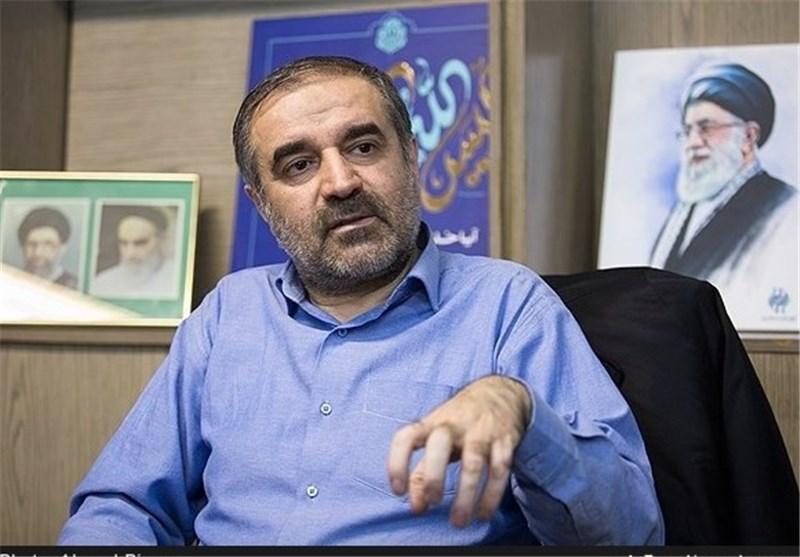 محمد کاظم انبارلویی