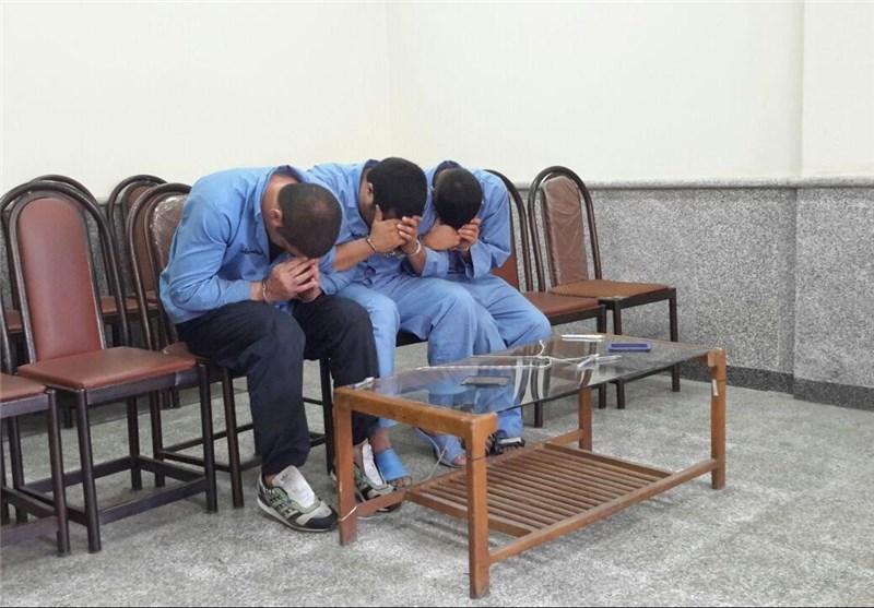 انهدام باند سارقان کیف قاپ/ کشف 40 فقره سرقت در زاهدان