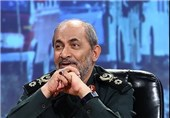 Iran's Military Power in Some Areas Comparable to US, Russia: EX-IRGC Official