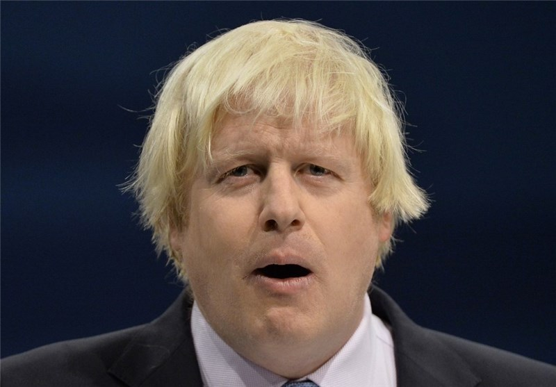 Boris Johnson News Now