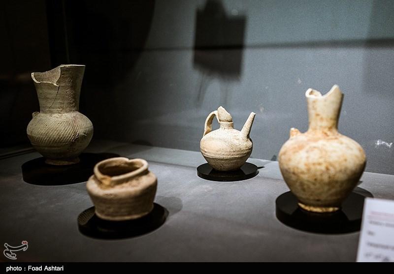 مراسم روز جهانی موزه و میراث فرهنگی