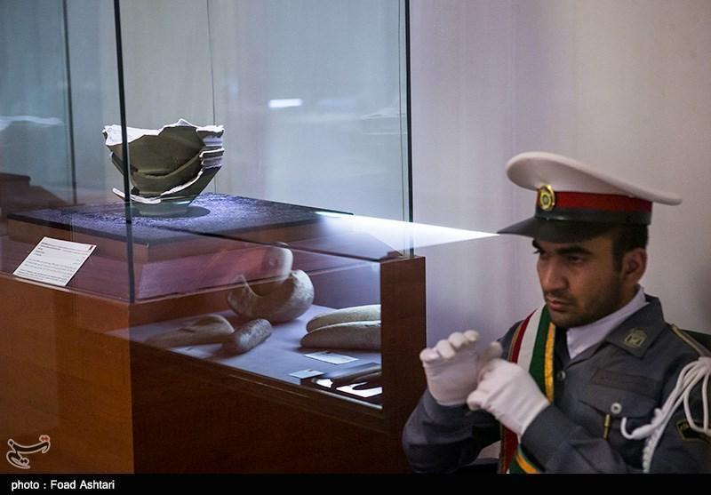 نهاد پاسداری از میراث فرهنگی استان کرمانشاه تقویت میشود