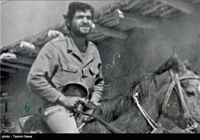 خاطرات سرخ ایثار / شهید رحیم آنجفی