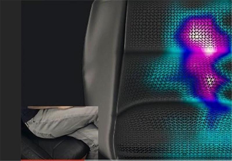 صندلی هوشمند