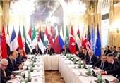 """حفظ آتشبس و ارسال کمکهای بشردوستانه محور اصلی مذاکرات """"گروه تماس بینالمللی"""" در وین"""