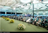 اختتامیه سیوسومین دوره مسابقات بینالمللی قرآن کریم