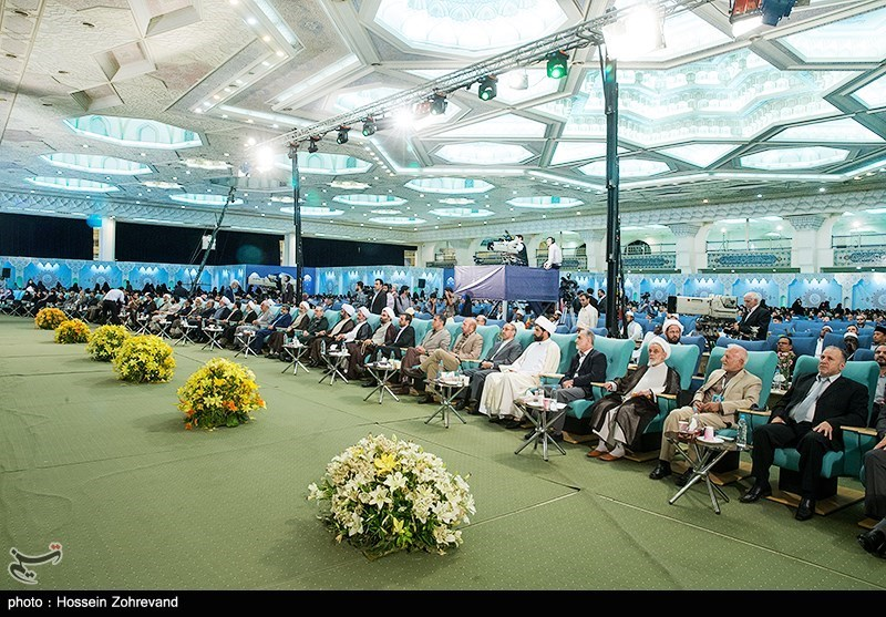 Int'l Quran Competition to Open in Iran Tomorrow