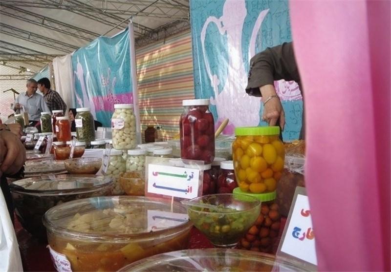 نمایشگاه اقوام ایرانی و سوغات در کرمانشاه برپا میشود