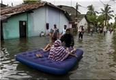 Heavy Rains Cause Deadly Landslides in Sri Lanka