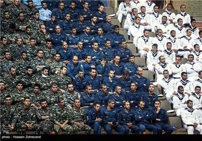 هشتمین جشنواره جوان سرباز