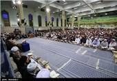 Muslim Might to Save Palestine from Oblivion: Ayatollah Khamenei