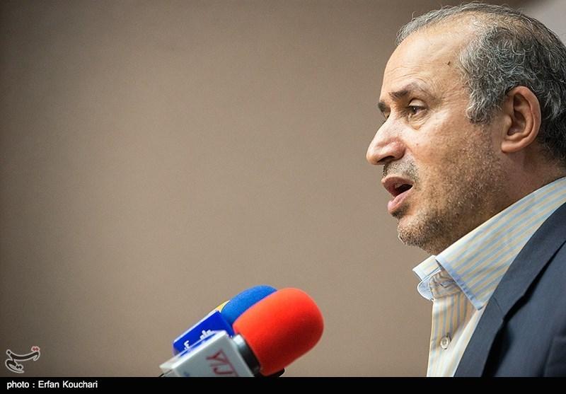 تاج: دایههای مهربانتر از مادر فوتبال ایران روزی 5 مصاحبه میکردند/ دلیلی ندارد کیروش و برانکو نشستی داشته باشند