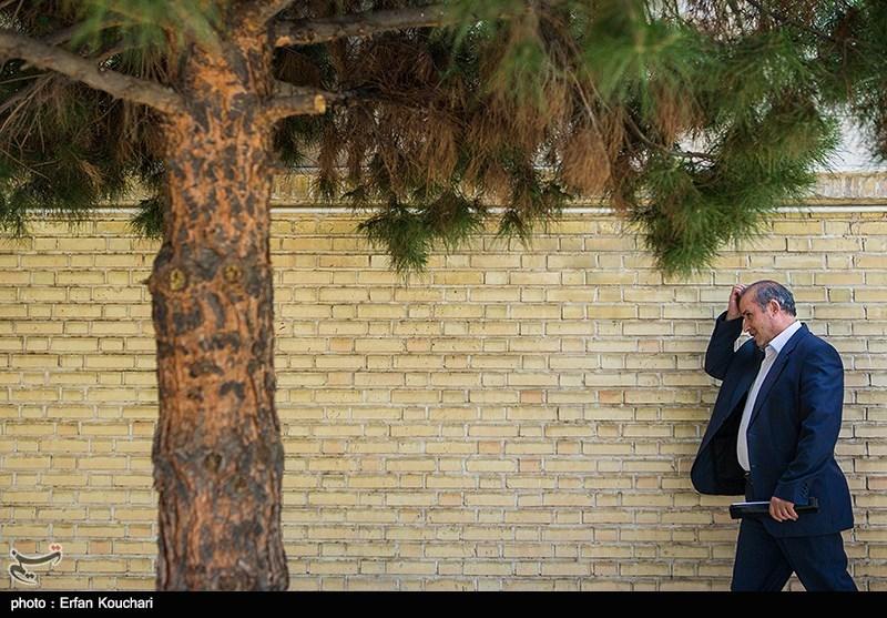 تماس تاج با استاندار خوزستان برای کمک به استقلال